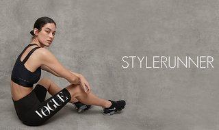 Stylerunner